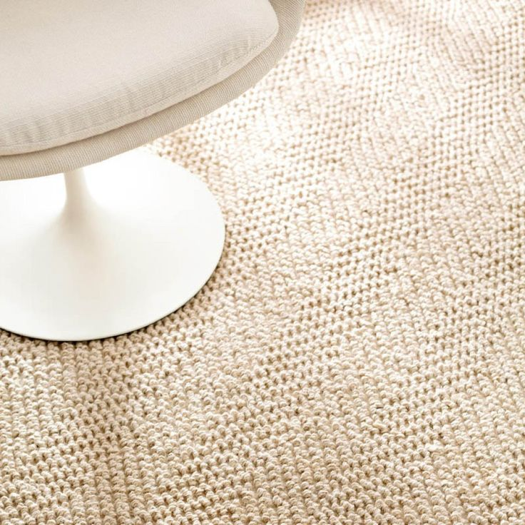 Crafted Of Biodegradable And Recyclable Jute The Environmentally Friendly Rug Brings