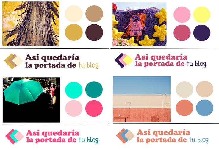 Ebook: 55 paletas de colores para inspirarte
