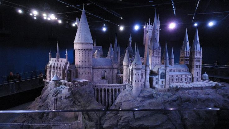 The British Seppanens: Harry Potter Studio, Roald Dahl & Live Olympic Football