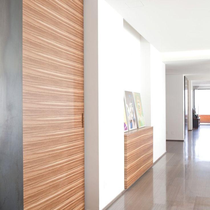 Реконструкция виллы Villa in Mendrisio класса люкс: очередной успех Федерико Делроссо, Швейцария