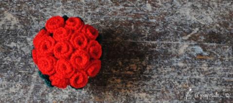 #tutorial #amigurumi #roses #handmade #AtelierFaggi #aproposde #lemondedeNicole
