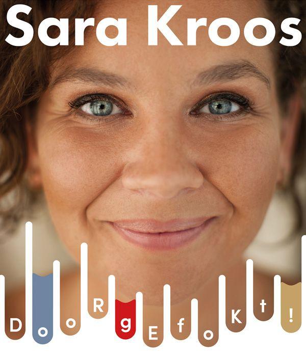 Sara Kroos - Doorgefokt Top show!!
