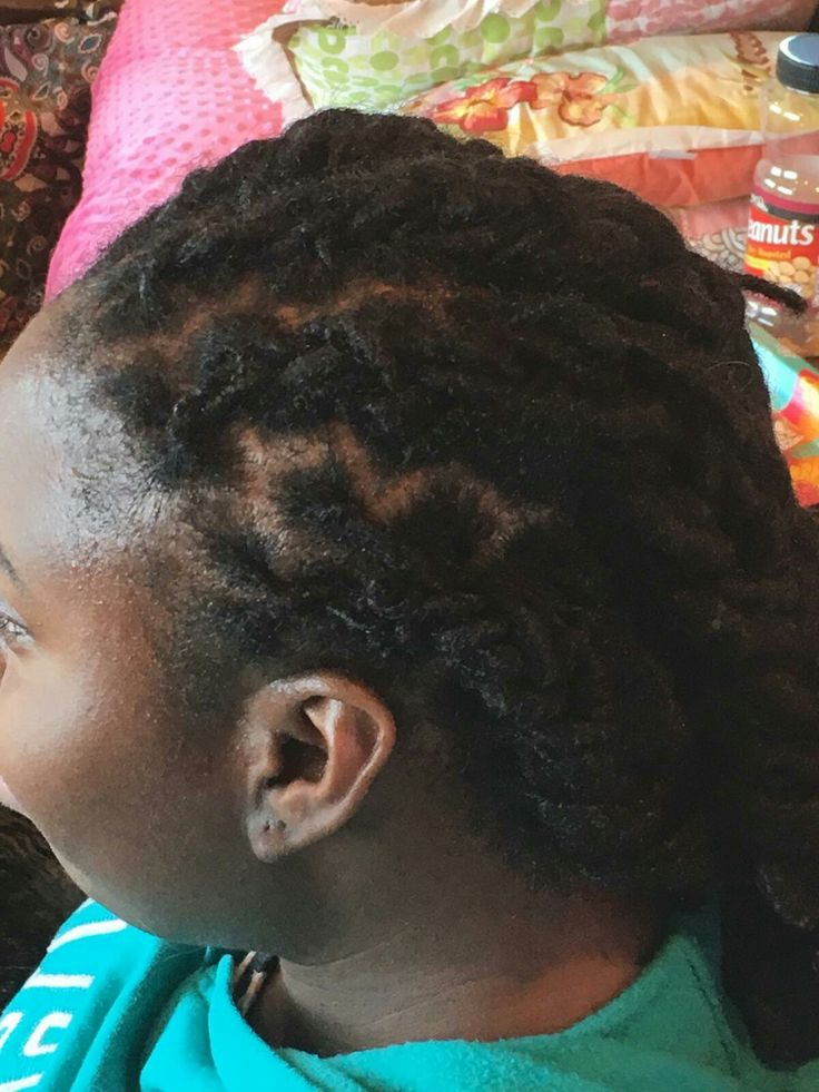 55 best permanent faux locs images on pinterest dreadlock my updo with my permanent synthetic and human hair dreadlock extensions after a freshly wash and pmusecretfo Choice Image