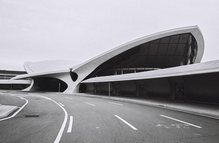 Gallery of AD Classics: TWA Flight Center / Eero Saarinen - 17