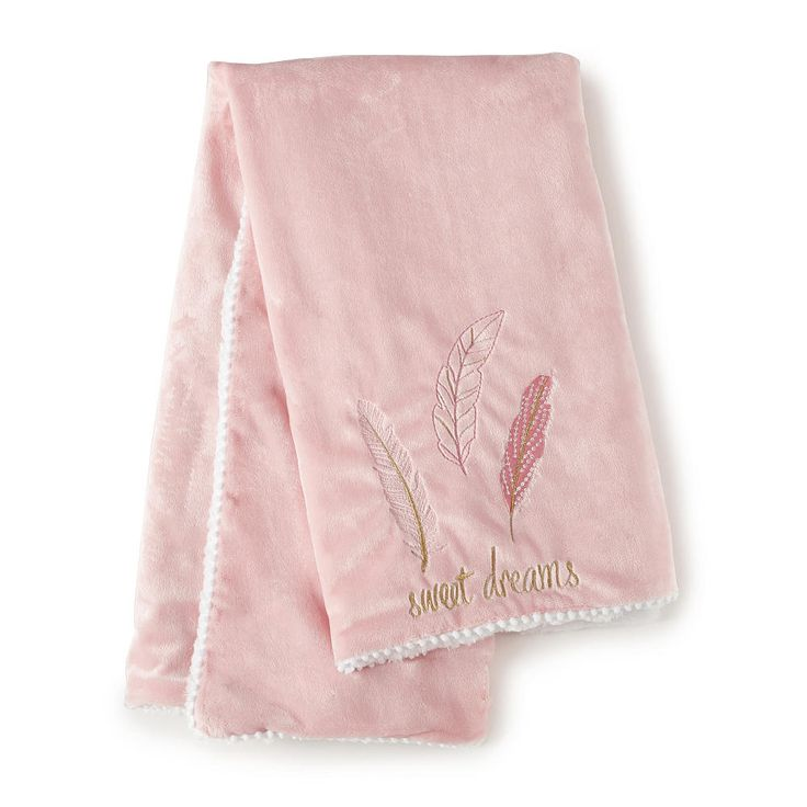 babies r us exclusive the little feather coral blanketbrbr