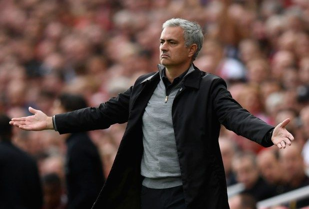 Jose Mourinhos brilliant response to claims Man City have won the league (Video)          By way of   Benjamin Newman     Created on: December 14 2017 7:44 am  Closing Up to date: December 14 2017  7:44 am   Guy United vs Guy Town  After spherical 17 of the Premier League season Guy Town nonetheless have an 11 level lead over Guy United.  Each Manchester golf equipment picked up wins on Wednesday night time.  Town after beating United within the derby adopted up with…