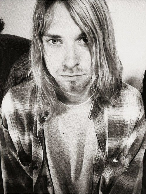 328 best images about everything kurt cobain on pinterest Rock and fashion style originating in seattle