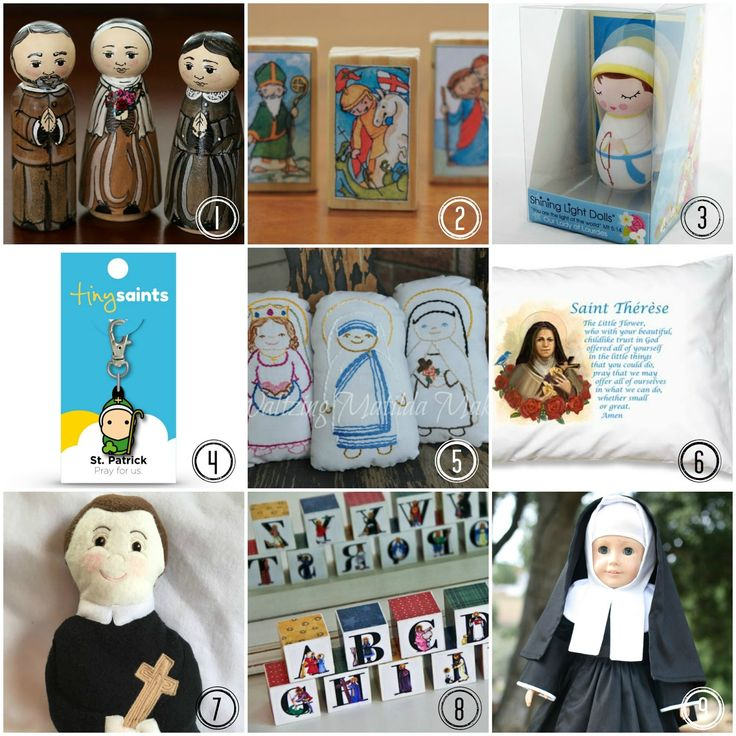 Best 25 catholic gifts ideas on pinterest decades of the rosary shower of roses 100 easter basket stuffers catholic gift ideas plus a negle Images