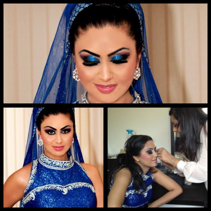 Model photoshoot 2012