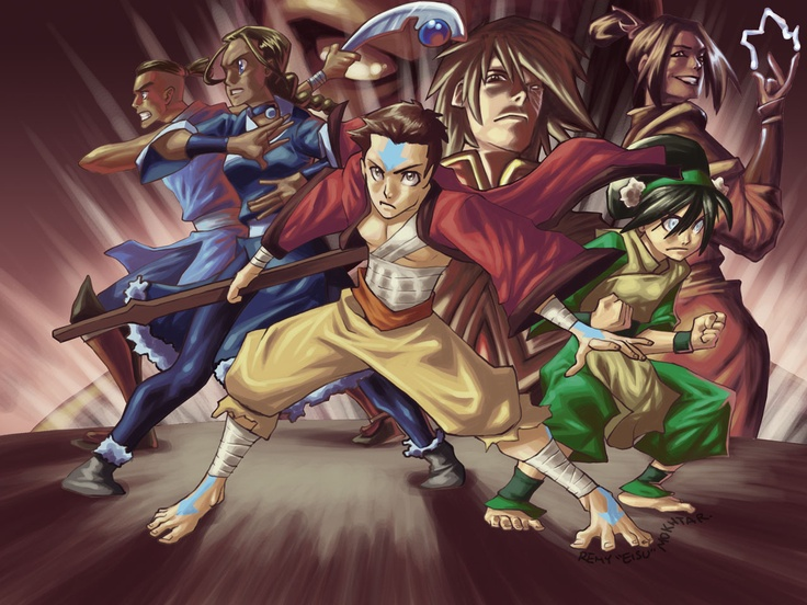 Best Avatar The Last Airbender Images On Pinterest Avatar - Avatar the last airbender us map