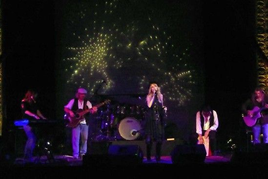 Massanutten's Summer Jam will feature: Tusk   8:30 - 10 pm   www.fleetwoodmactribute.com TUSK covers all the great hits of Fleetwood Mac, which has featured the talents of Mick Fleetwood, Christine and John McVie, Lindsey Buckingham, Stevie Nicks and others over the years.