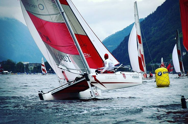 TOPCAT - REGATTA  #topcatsailing #catamaran #gopro #nextgeneration #sail #sailing #sailingextreme #ocean #sea #regatta #watersport #fun #speed #katamaran #segeln #photooftheday #awesome #instasail #cruising #boat #picoftheday #view #season #italy #handmade #production #summer #sailboat #emotion #boat by topcatsailing