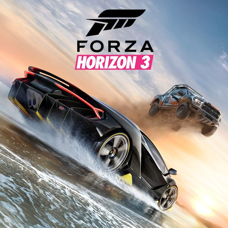 (*** http://BubbleCraze.org - If you like bubble games for Android/iPhone, you'll LOVE this one. ***) Forza Horizon 3 Cover