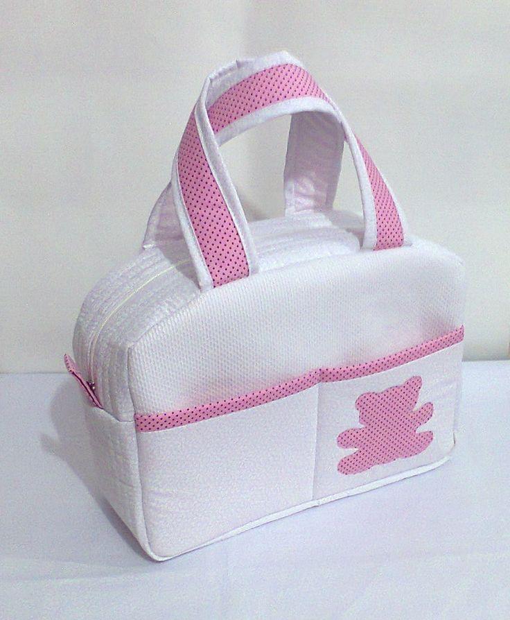 Bolsa Feita Com Tecido De Sombrinha : Ideias sobre bolsa para maternidade no