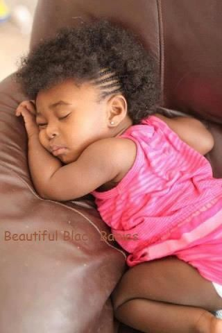 Admirable 1000 Ideas About Black Baby Hairstyles On Pinterest Baby Girl Hairstyles For Men Maxibearus