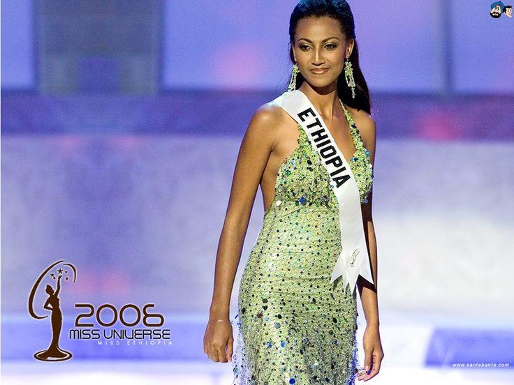 20 Most Beautiful Ethiopian Women - AnswersAfrica.com