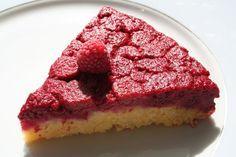 Fais péter la recette !: Tarte tatin framboise