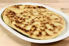 Tyrkisk brød.
