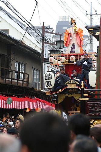 2006 川越祭り10