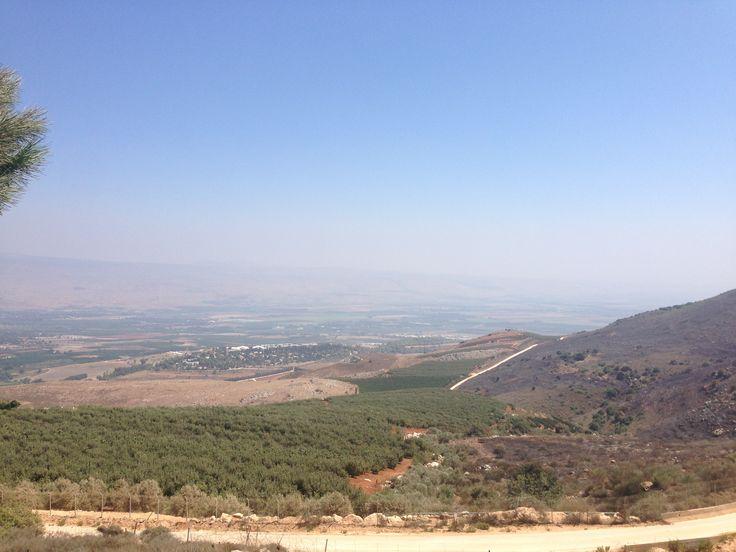Israel (Palestine)