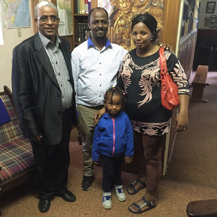 Dear friends and supporters of the Lutheran Theological Seminary in Tshwane…