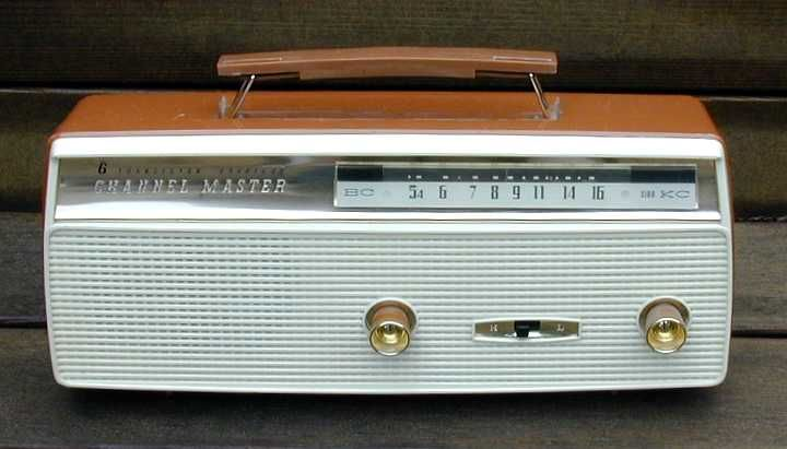 679 Best Images About Radios On Pinterest