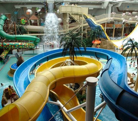 Best Water Parks Images On Pinterest Water Parks Amusement - 10 best water parks in the world