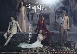 Download Drama Korea Bride of the Water God Subtitle Indonesia