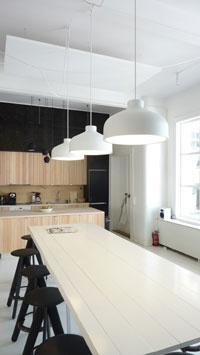 Zero Lighting Sweden, licht, verlichting, lamp, lampen, interieur, design, Eikelenboom