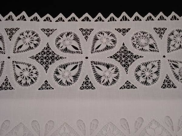 Beliebt 230 best White embroidery images on Pinterest | Hardanger  YK63