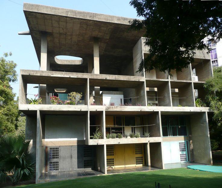 17 best images about house on pinterest le corbusier - Casas de le corbusier ...