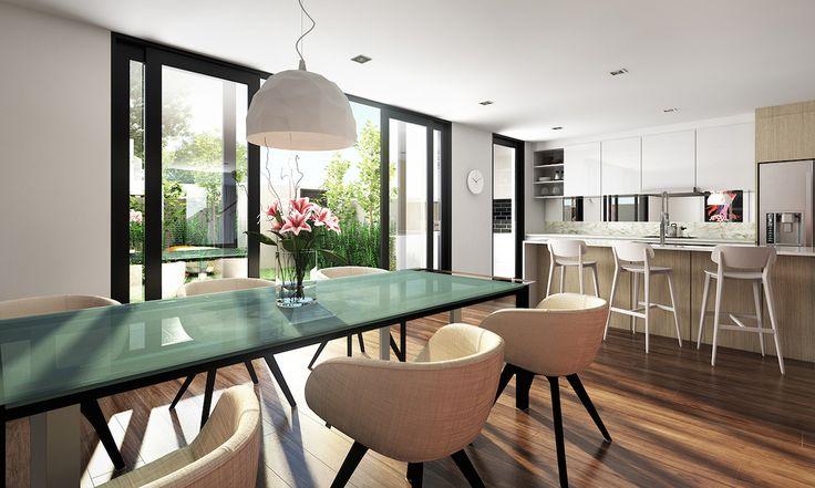 Вдохновляющий дизайн: Квартиры студии