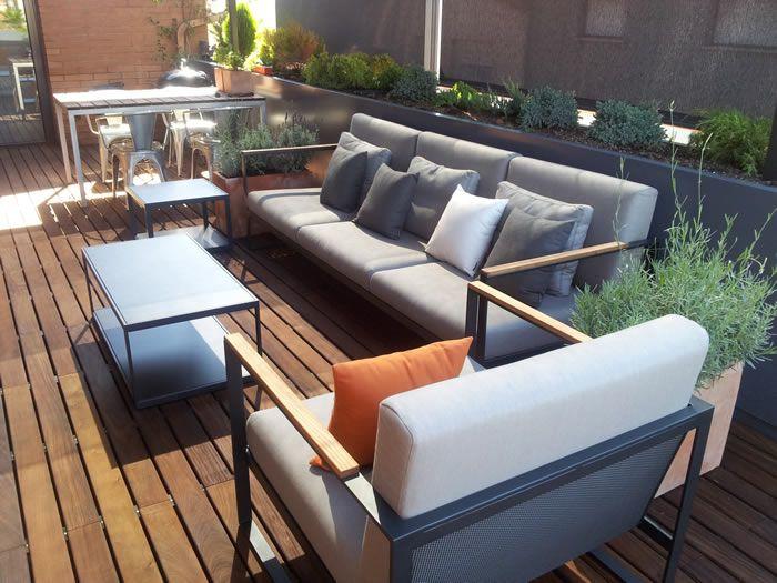 17 best images about terrazas para tomar el sol y vivir al aire ...