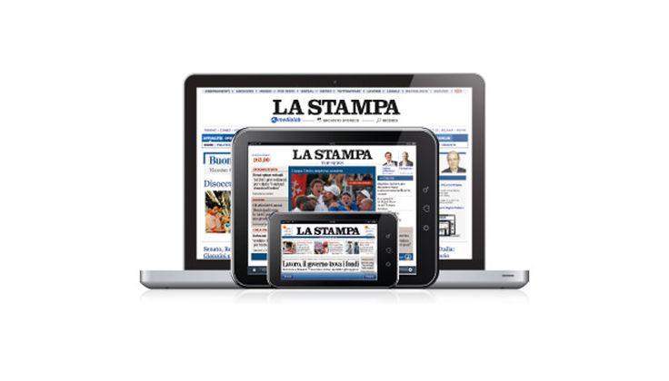 #lastampa #abbonamento #annuale #semetrale #madai http://www.lastampa.it/abbonamenti?lattice_id=fc832b8b-62da-41d7-bbf7-e3b98a66599c