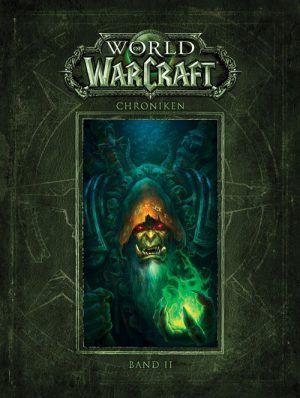 World of Warcraft: Chroniken (Band 2) - 4.5/5 Sterne - DeepGround Magazine