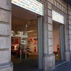 Barruguet, Barcelona Gran Via de les Corts Catalanes, 620 08007 Barcelona L'Eixample