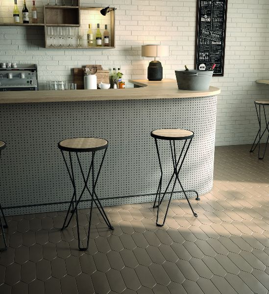 Equipe Kite floor tile from Tile of Spain