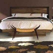 Zurfiz Florentine Bed - By BA Components