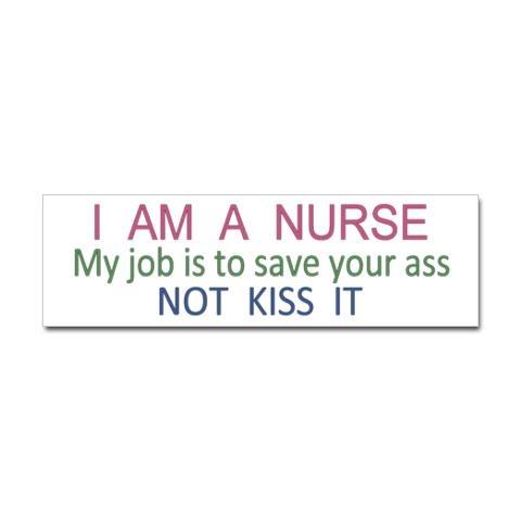 cute stuff for nurses