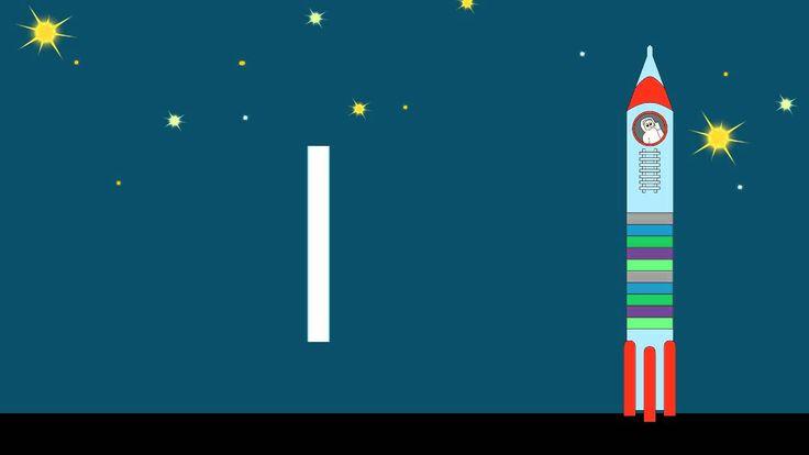 De Onderwijsstudio - Tel mee in de ruimte: 10, 9, 8... http://onderwijsstudio.nl/product/plusthema-in-de-ruimte-download/