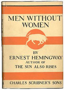 Awesome collection of short stories by Ernest Hemingway