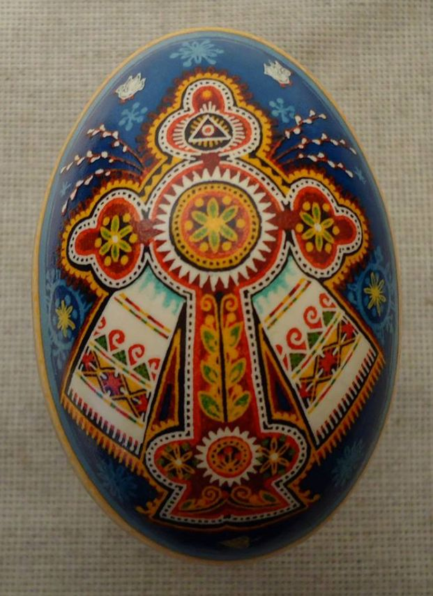 501 Best Ideas About Pysanky Eggs On Pinterest