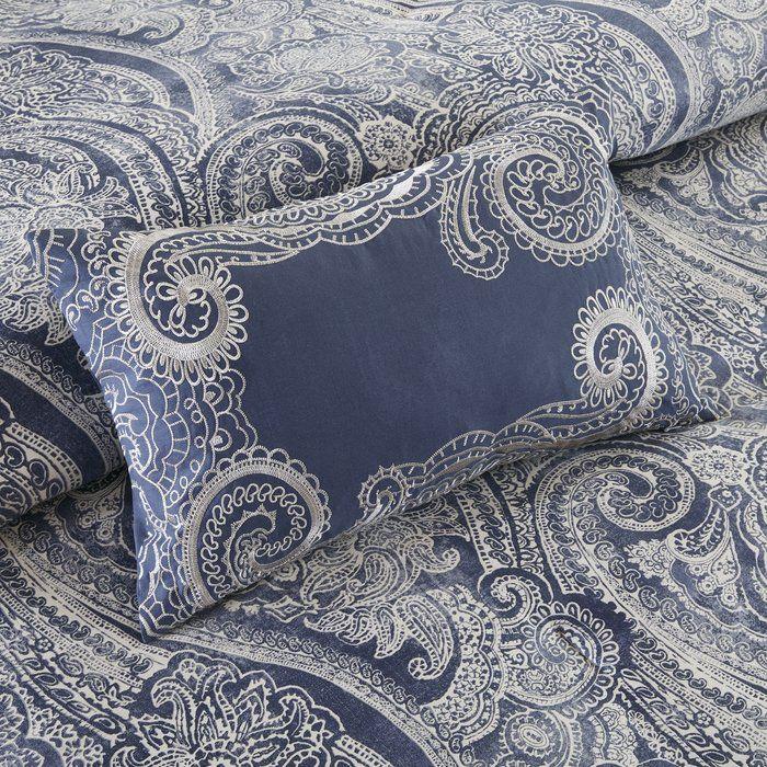 Stella Reversible Comforter Set Decorative Ideas In 2019