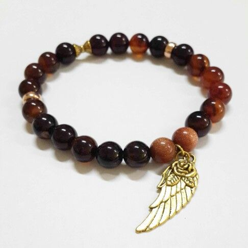 Wing beads
