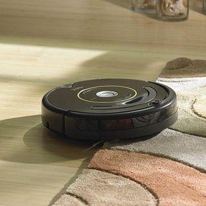 iRobot Roomba 650 Robot Vacuum Review.