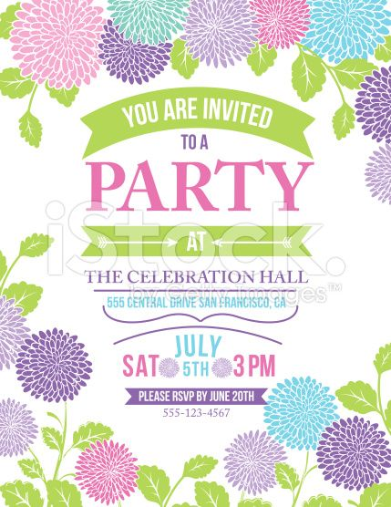 275 Best Invitation Templates Images On Pinterest Royalty   Free Invitation  Templates Word  Free Invitation Templates Word