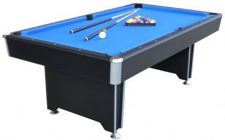 7ft American Pool Table | Callisto | £399.00 - Free UK Delivery!