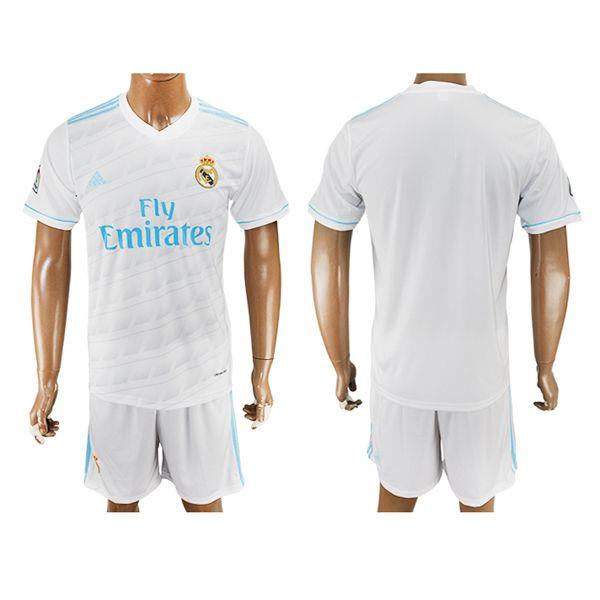 nueva Camiseta Real Madrid 2017-2018???