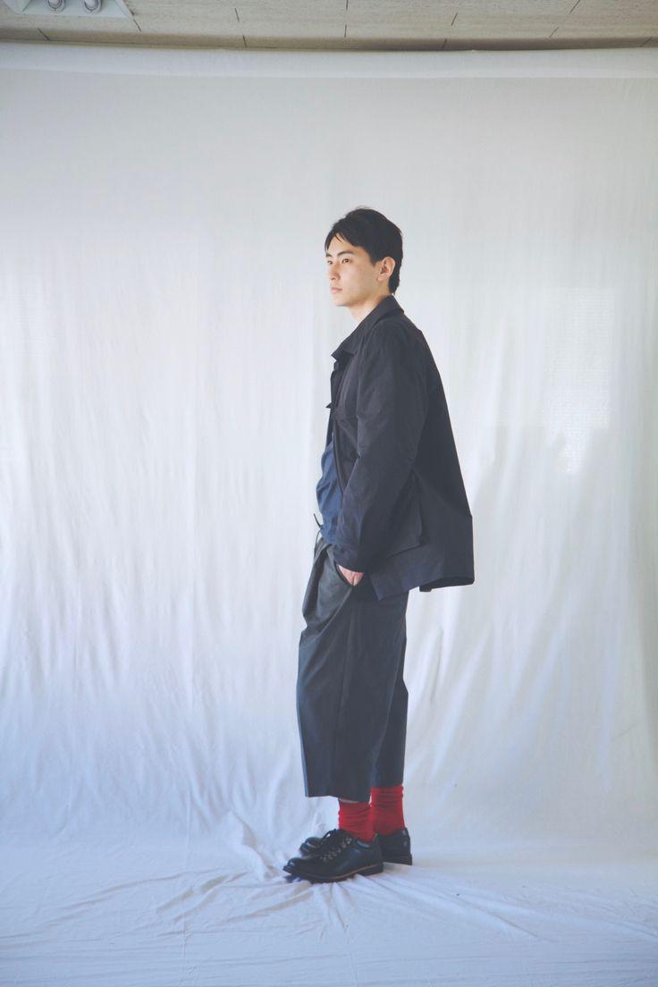 FALSETTO TOKYO AW2017 ファルセットトーキョースタジオ撮影 | FALSETTO TOKYO OFFICIAL WEBSITE