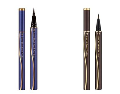 MISSHA product, graphic design 2012